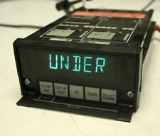 Omega DP12 Digital Temperature Transmitter Serial Remote Voltage Input