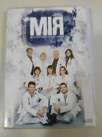 MIR MEDICO INTERNO RESIDENTE TEMPORADA 1 COMPLETA - 4 DVD 12 EPISODIOS