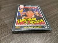 FERDINAND LE NOCEUR DVD FERNANDEL  CARETTE  PAULINE CARTON  ONLY FRENCH AUDIO