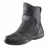 Held Andamos Moto Motorcycle Bike Leather Touring Boots Black