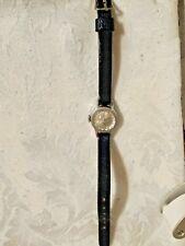ELOGA 17 RUBIS INCABLOC SWISS MADE 4806 LADIES WRIST WATCH