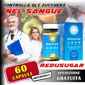 ReduSugar Integrador De Iperglicemia Glicemia Azúcar Salud Diabetes