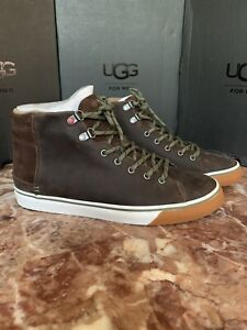 UGG Grizzly Sneaker Size 8.5