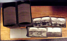 Worldwide collection of 234  Stereoviews,  Keystone View Company