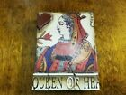 """Sid Dickens Memory T-161 Tile Block 2005 """"Queen of Hearts""""  T161 - Retired NICE!"""