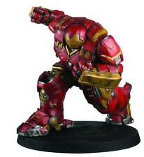Eaglemoss Iron Man Comic Book Hero Action Figures
