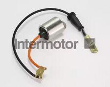 Condenser, ignition STANDARD 33720
