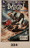 Batgirl #9 Court of Owls 1st Print DC New 52 NM Gail Simone