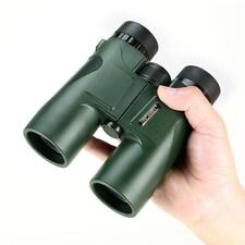 Uscamel Military HD 10x42 Waterproof Professional Compact Binoculars Hunting