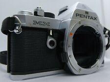 Vintage Asahi Pentax MX SLR Film Camera - Body only