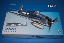 Eduard 7441 - F6F-3   scala 1/72
