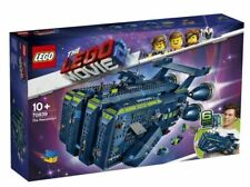 LEGO The LEGO Movie: The Rexcelsior (70839)