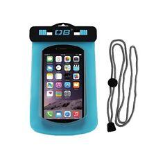 Overboard impermeable Móvil iPhone bolsa azul