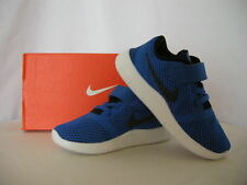 Authentic Nike Free RN Toddler's Shoes Size 8C Blue
