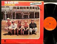 Beach Boys California Girls, All Summer Long 2 LP Capitol STBB-500, I Get Around