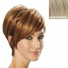 Angled Cut Synthetic Wig by Jessica Simpson Hairdo - R1621s