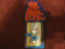 Vintage HELLO KITTY Dinosaur Design 1986 Sterile Bandages  Sanrio LOOK!