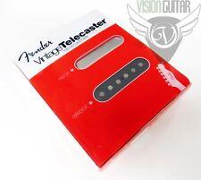 Fender Original Vintage '52 Telecaster Tele Pickup Set (099-2119-000)