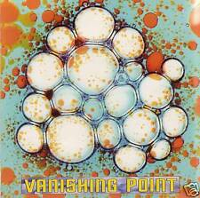 VANISHING POINT The Shaman Calls CD 1995 RAR!