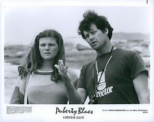 Nell Schofield Puberty Blues Unsigned Glossy 8x10 Movie Promo Photo