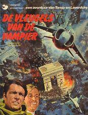 TANGY EN LAVERDURE 13 - DE VLEUGELS VAN DE VAMPIER
