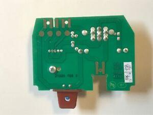 Caravan / Motorhome - Truma TEB 2 Heater Fan Control PCB - 40000-60900