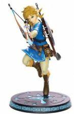 Legend Zelda Breath of the Wild of vínculo de 10 pulgadas Statue | 1 | estatua nuevo en caja