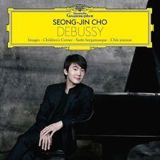 Seong-Jin Cho-Debussy CD NEUF DEBUSSY, CLAUDE