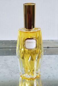 Vintage Chantilly by Houbigant 3.4 oz Eau de Toilette Spray New Without Box.