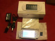 Psp-2000 Ceramic White Complete With Box And Literature