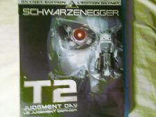 TERMINATOR 2 JUDGMENT DAY Blu-ray