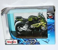Maisto - BMW S1000RR - Motorbike Model Scale 1:18