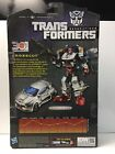 CROSSCUT Transformers Generations Unopened/Sealed USA Seller