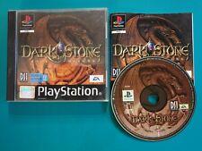 PS1 : darkstone
