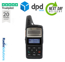 x1 HYT HYTERA PD365LF PMR446 LICENCE FREE TWO WAY RADIO