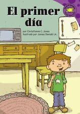 El primer dia (Read-it! Readers en Español: Story