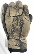 Whitewater XL MOSSY OAK Camo Hunting Shooting Gloves New