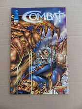 Combat 2 . Image 1996 -  FN +