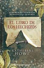 El Libro de los Hechizos (Planeta Internacional) (Spanish Edition)