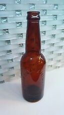 Victoria Phoenix Brewing Co LTD British Columbia Canada Brown Glass Bottle Beer