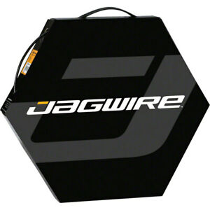 Jagwire 5mm Brake Housing Bx/50m White
