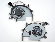 Ventilador de la CPU adecuado para Acer Aspire v5-573g v5-573p v5-573pg radiador fan, izquierda