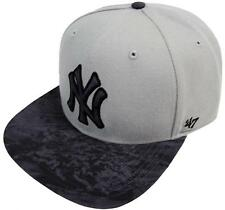 Forty Seven 47 Brand MLB New York Yankees Luna Berretto Da Baseball