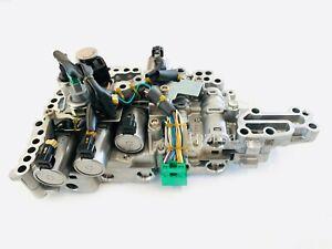 Rebuilt JF016E Valve Body W Solenoids 2012up Nissan Rogue