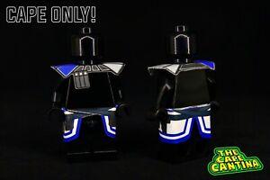 for LEGO Star Wars Custom Cloth Cape Minifigure Arc Trooper Jesse Clone Wars Lot