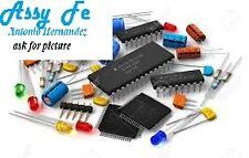 5 pcs x IRF540S MOSFET-D2PAK