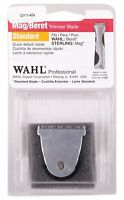 Wahl Professional 2111 Mag/Beret Snap-On Trimmer Replacement Blade #2111