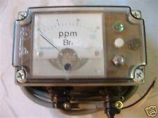 BIONICS INSTRUMENT TX-900 FH  Br2 0-3ppm SENSOR NEW