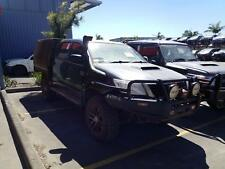 TOYOTA HILUX KUN DIESEL  VEHICLE WRECKING PARTS 2013 ## V000116 ##