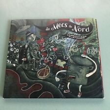 *RARE* LES MECS DU NORD - CARBONNADE FLAMANDE CD (string band related)